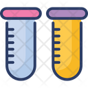 Tube Science Test Tube Icon