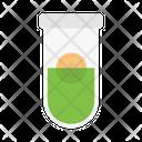 Test Tube Dollar Icon