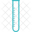 Test Tube Chemical Icon