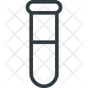 Test Tube Analytics Icon