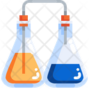 Chemical Test Icon