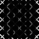 Test Tubes Sample Icon