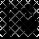 Test Beaker Icon