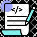 Test Case Icon