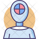 Test Dummy Dummy Robot Test Icon