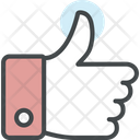 Product Approvalv Test Passed Product Approval Icon