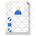 Test Results Icon