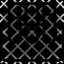 Sample Tube Culture Icon