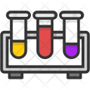 Sample Lab Research Icon