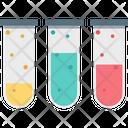 Sample Tube Culture Tube Lab Glassware Icon