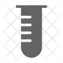 Science Test Tube Chemistry Icon