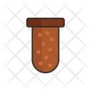 Test Tube Research Science Icon