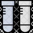 Test Tube Sample Tube Culture Tube Icon