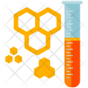Chemistry Test Tube Icon