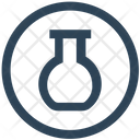 Ui Ux Flask Icon