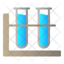 Laboratory Research Chemical Icon