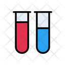 Test Tube Science Icon