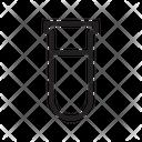 Test Tube Lab Icon