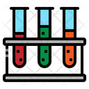Test Tube Lap Icon