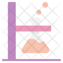 Test Tube Science Laboratory Icon