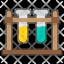 Test Tube Lab Laboratory Icon