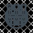Education Flask Laboratory Icon