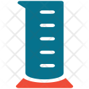Measuring Lab Equipment Icon