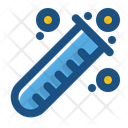 Test Tube Florence Flask Chemistry Icon