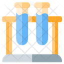 Test Tube Tube Healthcare And Medical Icon