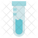 Chemistry Test Tube Flask Icon