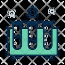 Lab Laboratory Research Icon