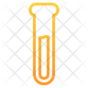 Chemical Bottle Chemical Knowledge Icon