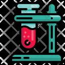 Test Tube Tube Chemistry Icon