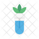 Lab Science Experiment Icon