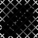 Test Tube Dna Icon