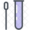 Test Tube Proof Icon