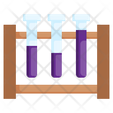 Test Tube Chemical Test Icon