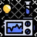 Test Tube Laboratory Test Test Icon