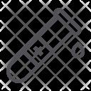 Test-Tube Icon