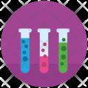 Test Center Lab Icon