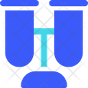 Test Tube Test Tube Stand Test Tube Holder Icon