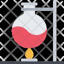 Test Tube Space Icon