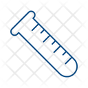 Test Tubes Tubes Tube Icon