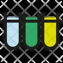 Test Tubes rack Icon