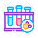 Substance Tubes Cancer Icon