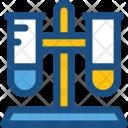 Test-Tubes Icon