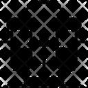 Test Tubes Experiment Lab Tubes Icon