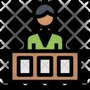 Testimony Icon