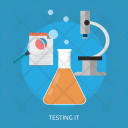 Testing It Lab Icon