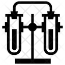 Tube Lab Chemical Icon